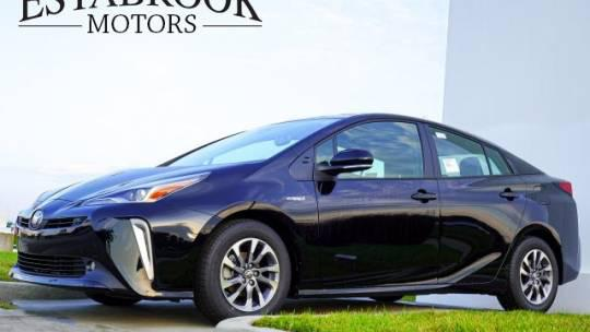 2022 Toyota Prius XLE for sale in Moss Point, MS