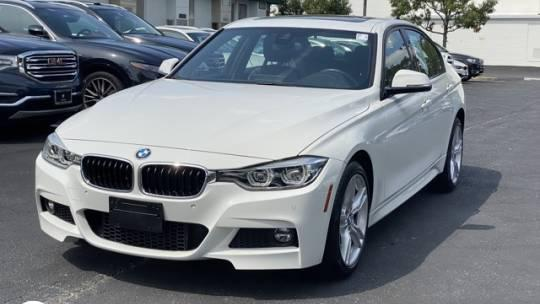 2018 BMW 3 Series 340i xDrive for sale in Catonsville, MD