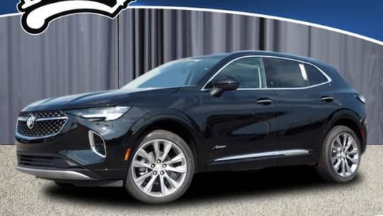 2021 Buick Envision Avenir for sale in Morris, IL