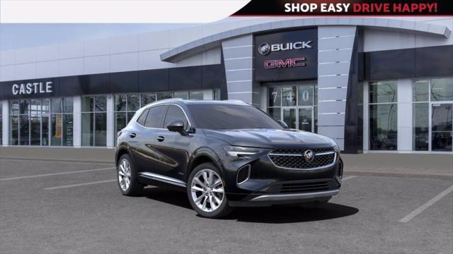 2021 Buick Envision Avenir for sale in North Riverside, IL