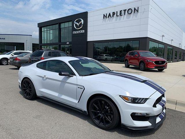 2016 Ford Mustang Shelby GT350 for sale in Palatine, IL