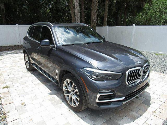 2019 BMW X5 xDrive40i for sale in Winter Haven, FL