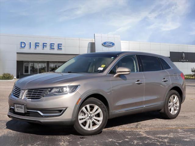 2018 Lincoln MKX Select for sale in El Reno, OK
