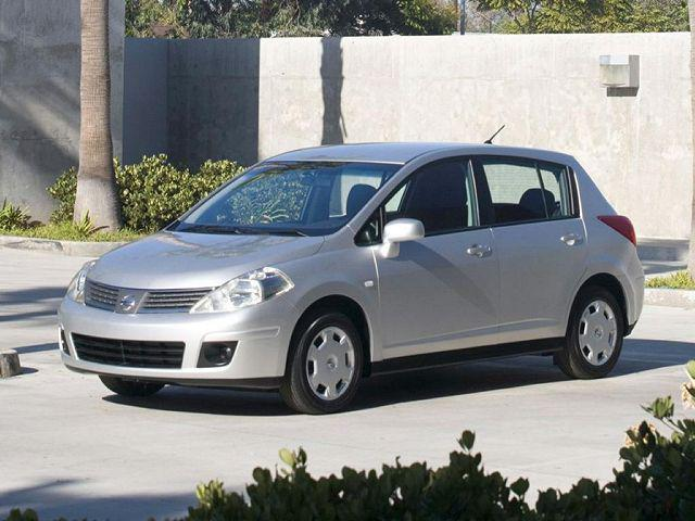 2012 Nissan Versa S for sale in Libertyville, IL