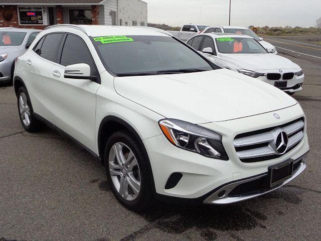 2016 Mercedes-Benz GLA GLA 250 for sale in Kennewick, WA