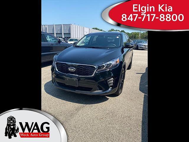 2020 Kia Sorento LX for sale in Elgin, IL
