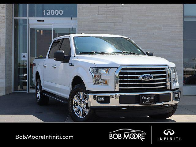 2016 Ford F-150 XL for sale in Oklahoma City, OK