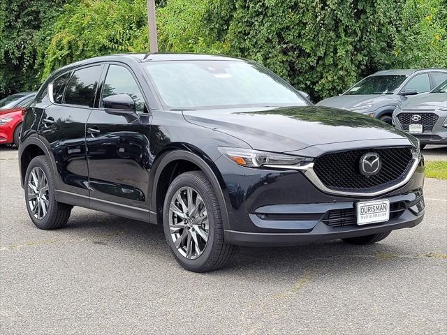 2021 Mazda CX-5 Signature for sale in Laurel, MD