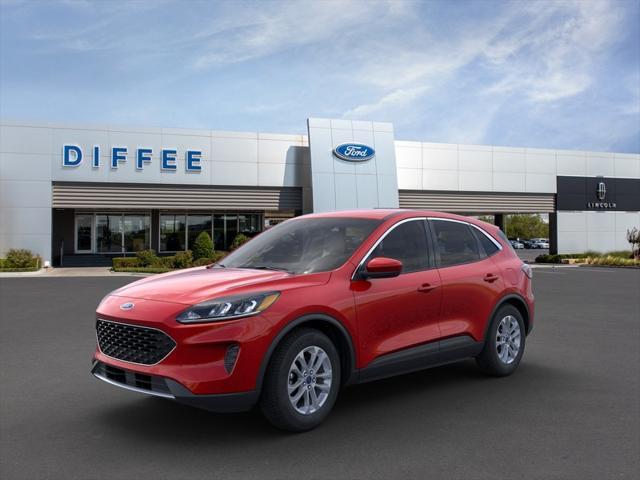 2021 Ford Escape SE for sale in El Reno, OK