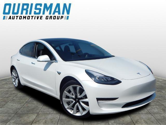 2020 Tesla Model 3 Standard Range for sale in Rockville, MD