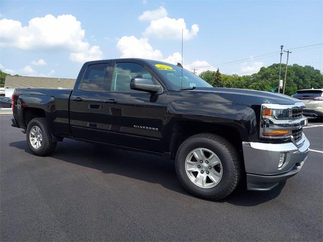 2018 Chevrolet Silverado 1500 LT for sale in Carlisle, PA