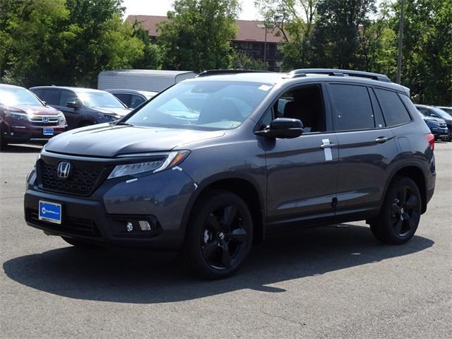 2021 Honda Passport Elite for sale in Manassas, VA