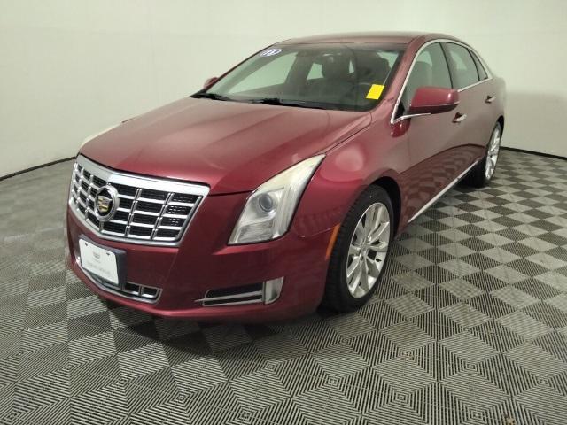 2015 Cadillac XTS Luxury for sale in Deland, FL