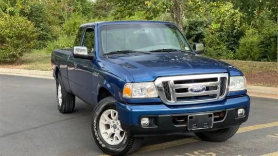 2007 Ford Ranger FX4 for sale in Chantilly, VA