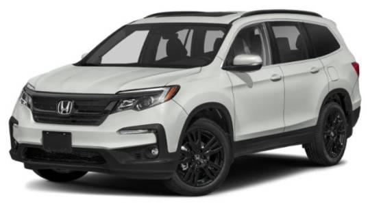 2021 Honda Pilot Special Edition for sale in Countryside, IL