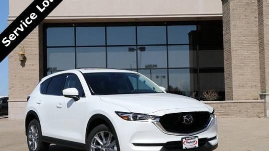 2021 Mazda CX-5 Grand Touring Reserve for sale in Naperville, IL