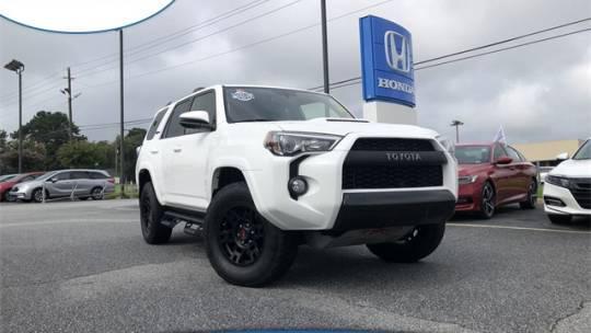 2018 Toyota 4Runner Limited for sale in Warner Robins, GA