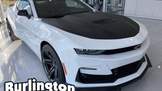 2021 Chevrolet Camaro 1SS for sale in Burlington, NJ