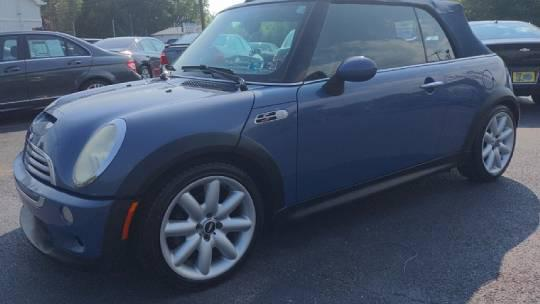2006 MINI Cooper Convertible S for sale in Sewell, NJ