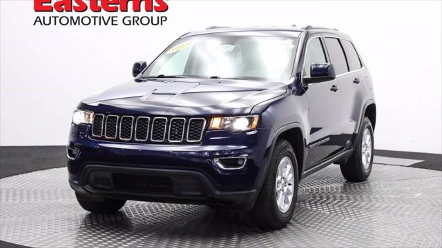 2018 Jeep Grand Cherokee Laredo E for sale in Millersville, MD