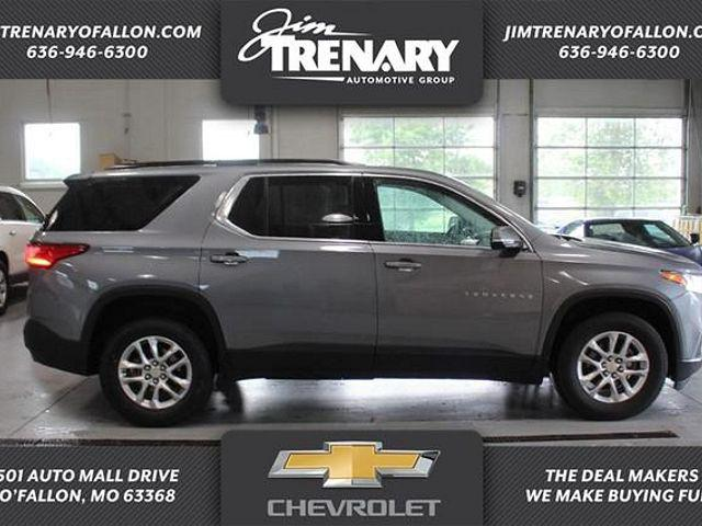 2020 Chevrolet Traverse LT Cloth for sale in O'Fallon, MO