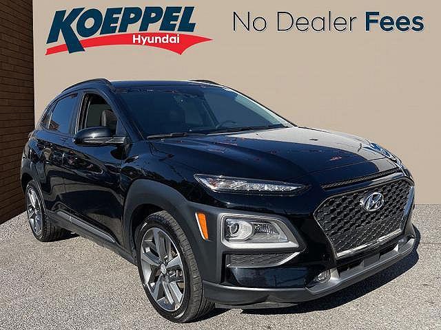 2019 Hyundai Kona Ultimate for sale in Long Island City, NY