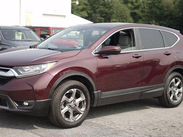 2018 Honda CR-V EX for sale in Waynesboro, PA