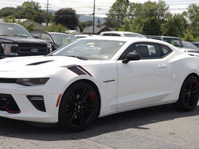 2018 Chevrolet Camaro 2SS for sale in Waynesboro, PA