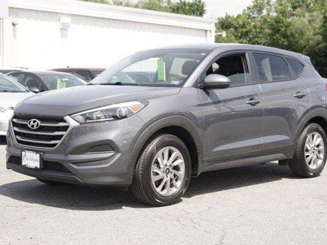 2018 Hyundai Tucson SE for sale in Waynesboro, PA