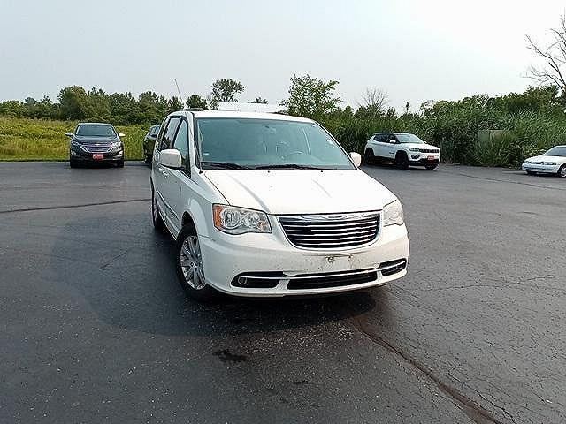 2013 Chrysler Town & Country Touring for sale in Port Clinton, OH