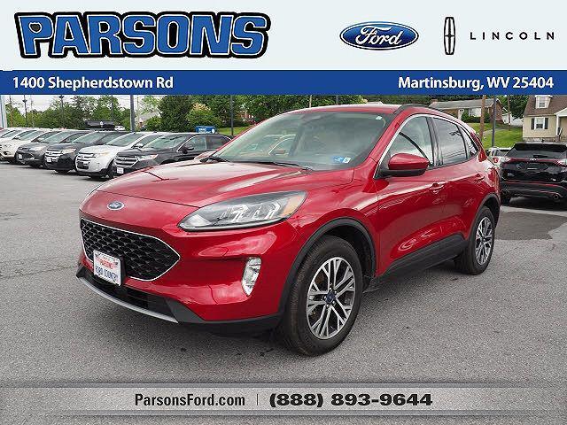 2020 Ford Escape SEL for sale in Martinsburg, WV