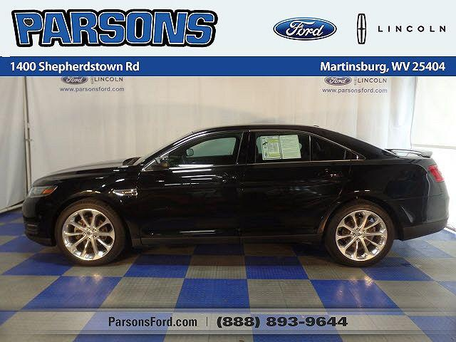 2019 Ford Taurus Limited for sale in Martinsburg, WV