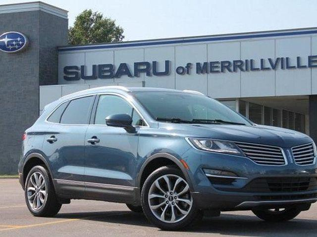 2018 Lincoln MKC Select for sale in Merrillville, IN