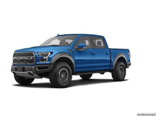 2019 Ford F-150 Raptor for sale in Naperville, IL
