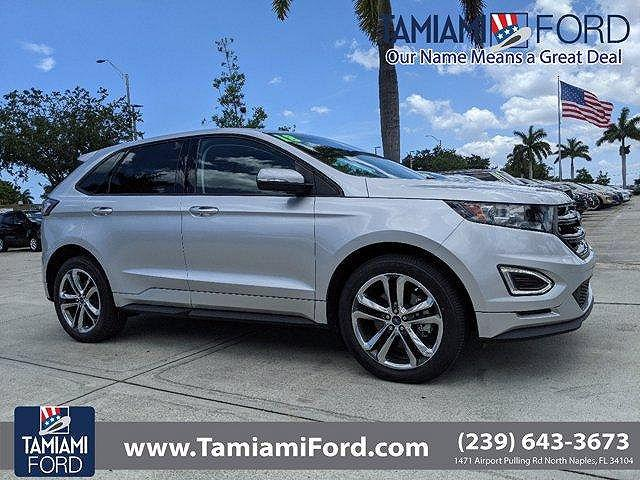 2018 Ford Edge Sport for sale in Naples, FL
