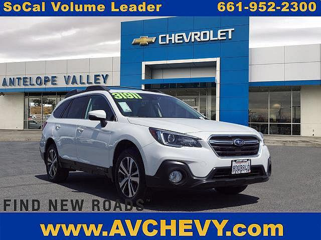 2018 Subaru Outback Limited for sale in Lancaster, CA