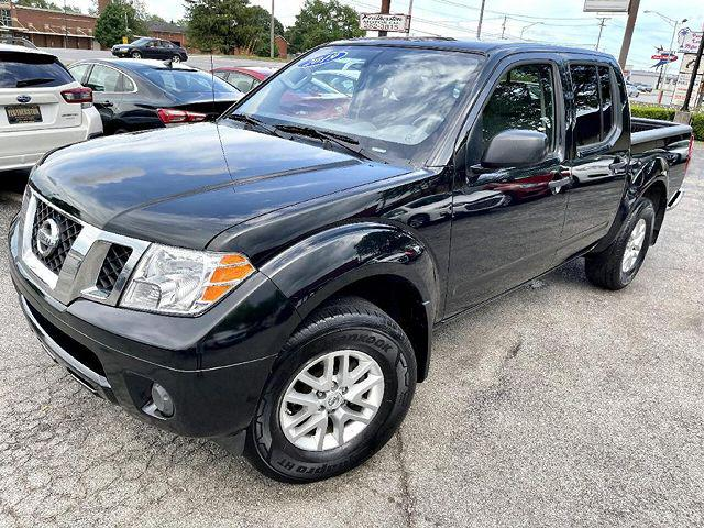 2019 Nissan Frontier SV for sale in Lexington, KY