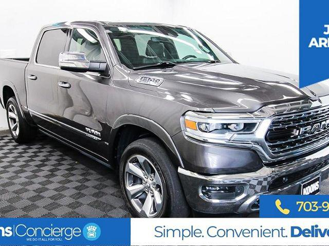2019 Ram 1500 Limited for sale in Sterling, VA
