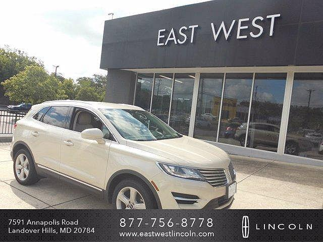 2017 Lincoln MKC Select for sale in Hyattsville, MD
