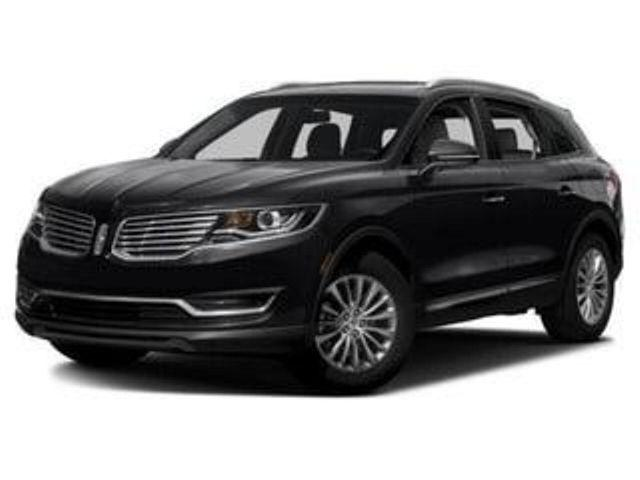 2017 Lincoln MKX Reserve for sale in Hyattsville, MD