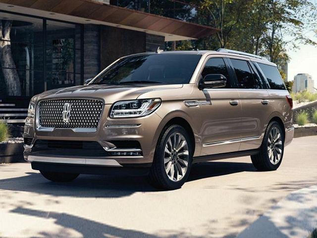 2020 Lincoln Navigator Reserve for sale in Plymouth, MI