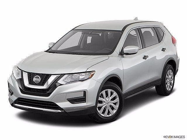 2018 Nissan Rogue SL for sale in Richmond, KY