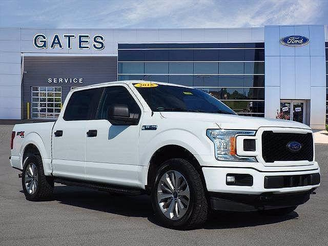 2018 Ford F-150 XL for sale in Richmond, KY