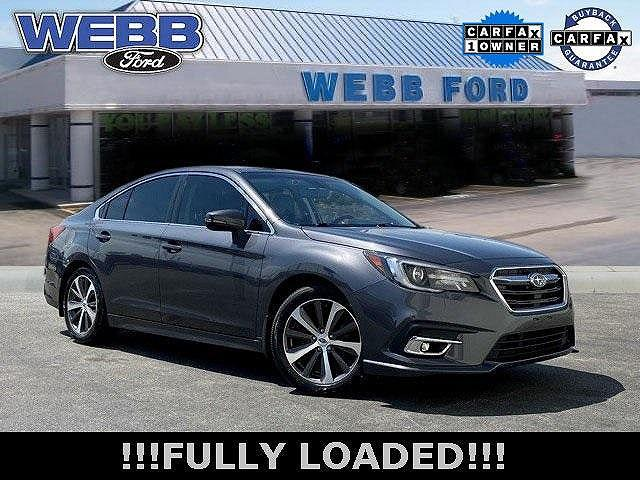 2018 Subaru Legacy Limited for sale in Highland, IN