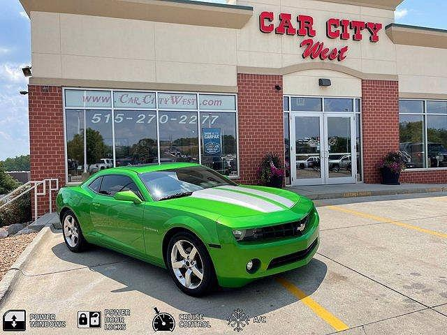 2011 Chevrolet Camaro 1LT for sale in Clive, IA
