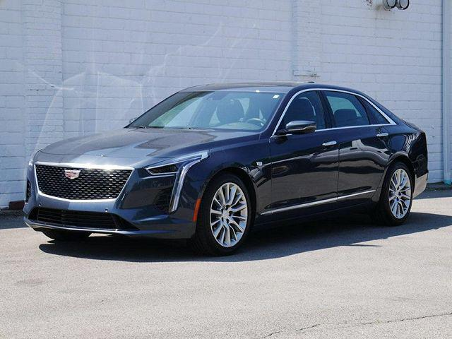 2020 Cadillac CT6 Luxury for sale in Columbiana, OH