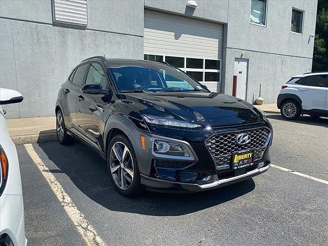 2018 Hyundai Kona Ultimate for sale in Mahwah, NJ