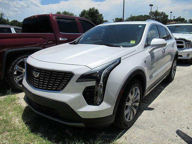 2020 Cadillac XT4 FWD Premium Luxury for sale in Mount Dora, FL