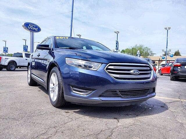 2017 Ford Taurus SEL for sale in Chicago, IL