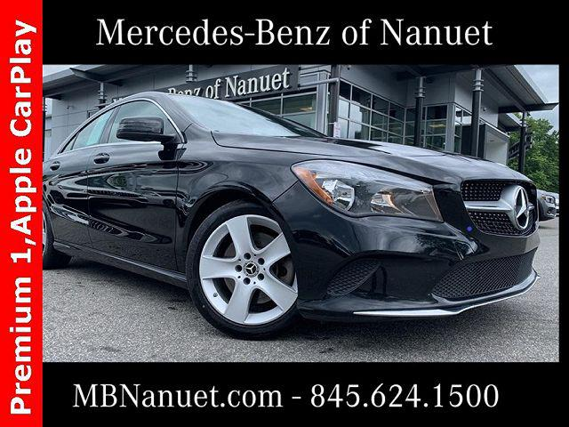 2019 Mercedes-Benz CLA CLA 250 for sale in Nanuet, NY